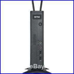 Wyse 7000 7020 Thin Client AMD G-Series Quad-core 4 Core 2 GHz (thg0w)