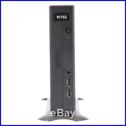 Wyse 7000 7450-Z50QQ Desktop Slimline Thin Client AMD G-Series GX-415GA Quad-c