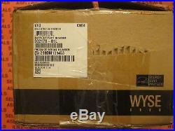 Wyse 902178-01L VX0 Thin Client Terminal V10LE WTOS 1.2G 128/512 US New