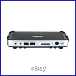 Wyse 909563-01L Desktop Slimline Thin Client Marvell ARMADA 510 1 GHz 1 GB R