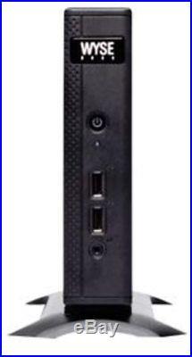 Wyse 909656-21L D90D7P Thin Client AMD G-T48E 1.4 GHz Dual-Core Processor 4