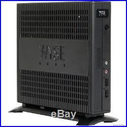 Wyse 909692-91L Thin Client PC AMD T56N 1.6 GHz Dual-Core Processor 4 GB