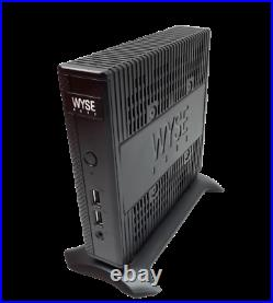 Wyse 909760-01l D90q7 15w 16gmf/4 Gr Us Thin Client & Power Supply