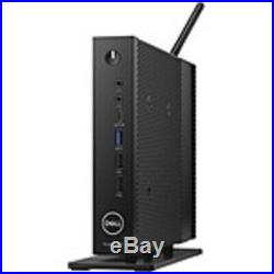Wyse CFGW5 5000 5070 Thin Client Intel Celeron J4105 Quad-core (4 Core) 1.50 G
