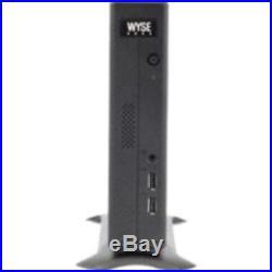 Wyse Cloud PC Z00Q Desktop Slimline Thin Client AMD G-Series Quad-core 4 Core