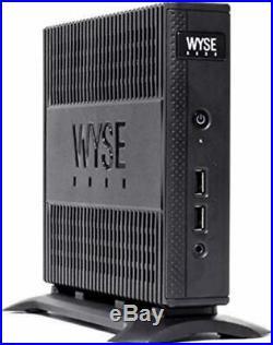 Wyse D90D7 909654-30L Thin Client