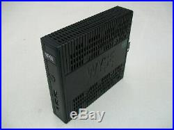 Wyse D90d8 Dx0d 909662-03l Thin Client Windows Embedded 8 Amd Dual Core 1.4ghz