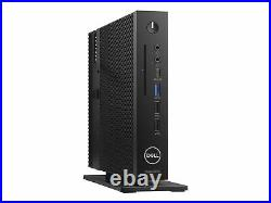 Wyse Dell 5070 Thin Client Pentium J5005 1.5GHz 4GB 16GB Flash UHD605 65W ThinOS