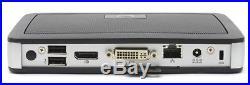 Wyse P25 Thin Client Teradici Tera2 909569-24L 512MB Memory 32MB Flash