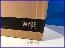 Wyse R90L Thin Client 909527-21L Windows XPE 5.01 1.0G 2GF/1GR US Brand New