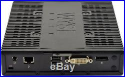 Wyse Thin Client D90D7 AMD G-Series T48E Dual Core 1.4GHz 2GB 16GB 909654 New