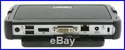 Wyse Thin Client P25 Teradici Tera2321 32MB 512MB 909569-01L Refurbished