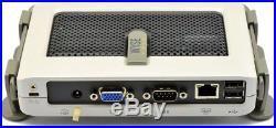 Wyse Thin Client V10L VIA C7 Eden 800MHz 902138-01L New
