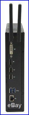 Wyse Thin Client Z90D7 AMD G-T56N 1.65GHz 909687-41L Refurbished