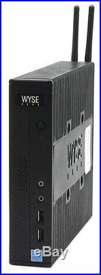 Wyse Thin Client Z90D7 AMD G-T56N 1.65GHz 909741-17L Windows Embedded Standard
