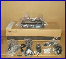 Wyse V30LE Windows CE 6 Pro 1.20GHz 128MB 512MB Thin Client Terminal 902179-02L