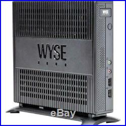 Wyse Z90D7 Thin Client AMD G-Series T56N Dual-core (2 Core) 1.65 GHz 4 GB RA