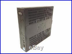 Wyse Z90S7 Thin Client AMD G-T52R 1.5GHz 2GB/4GB WES7 Radeon GigE 909682-01L