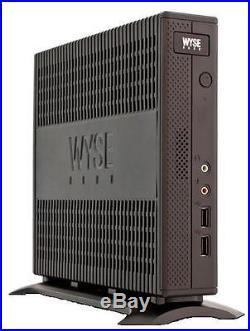 Wyse Z90SW Thin CLient AMD G-Series T52R 1.50GHz 2GB 2GB Flash Windows