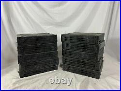 Wyse ZX0 Z90S7P 909619-21L LOT OF 10