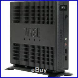 Wyse ZX0D 909734-01L / Z90DE7 Thin Client AMD With Matrox Card EPI-TC20ELAUF
